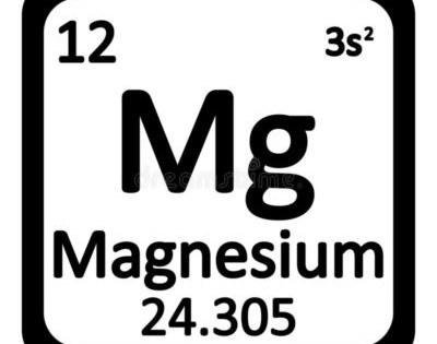 Magnesíum